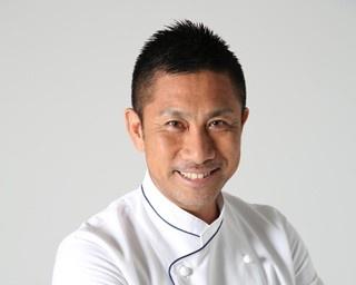 スイーツ監修に初挑戦した元サッカー日本代表・前園真聖