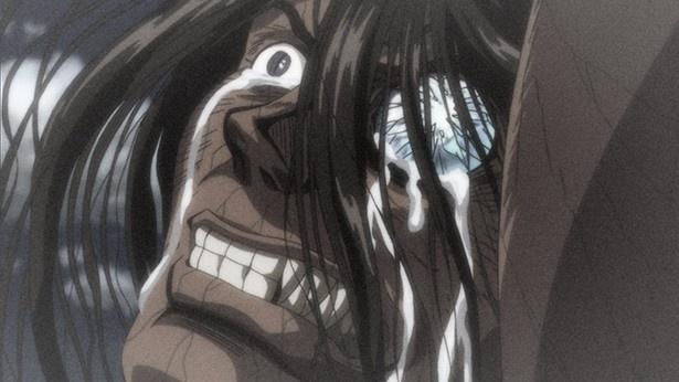 TVアニメ「うしおととら」の第35話先行カットが到着!