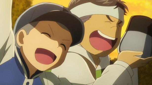 TVアニメ「くまみこ」第9話先行カット公開。おなじみ「村おこし会議」今回のテーマは?