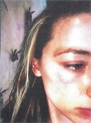 ジョニデ、6か月で妻に暴力3回!?キャリアの終焉か