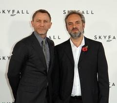 「007に民主主義はない」とS・メンデス監督が発言!
