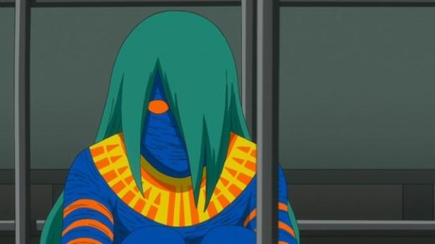 TVアニメ「コンクリート・レボルティオ~超人幻想~THE LAST SONG」第20話場面カット到着!