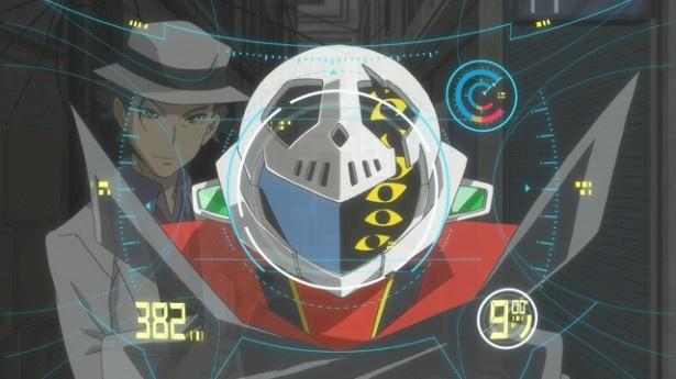 TVアニメ「コンクリート・レボルティオ~超人幻想~THE LAST SONG」第21話場面カット到着!