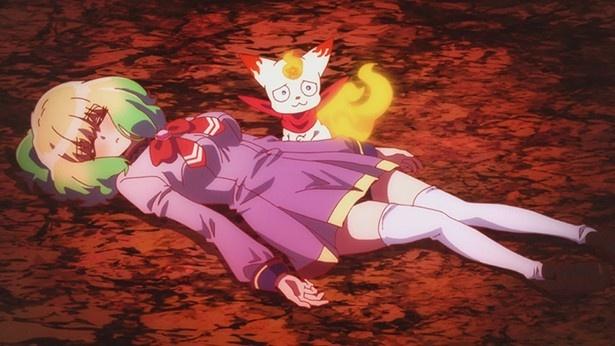 「双星の陰陽師」第9話先行カット到着。「雛月の悲劇」の真相が明らかに…!?