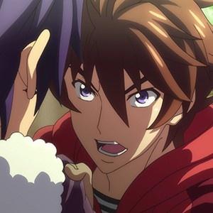 TVアニメ「エンドライド」第10話「想い」先行カット到着!