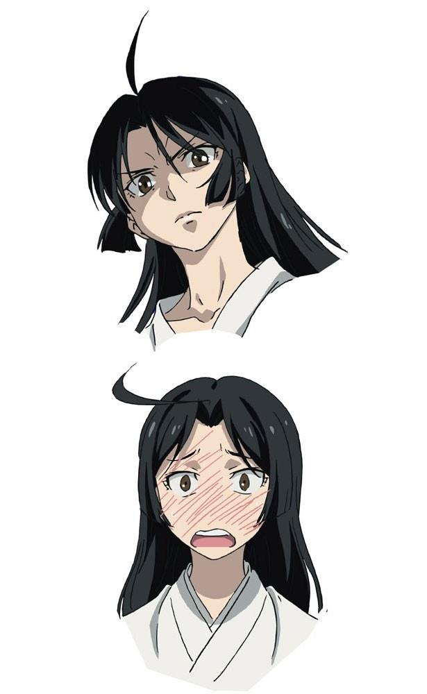 TVアニメ「タブー・タトゥー」キャスト情報解禁&EDアーティストも決定!