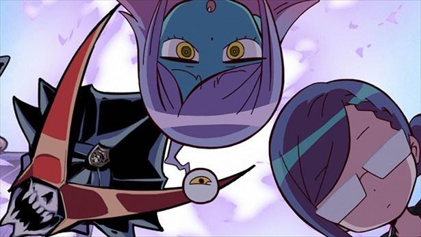 「宇宙パトロールルル子」第10話先行カット到着&振り返り上映会の開催が決定!