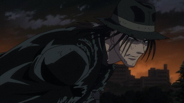 TVアニメ「うしおととら」の第36話先行カットが到着!