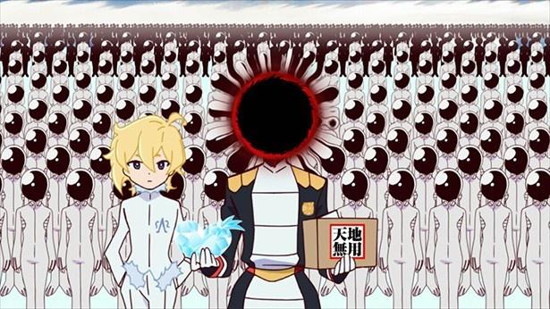 放送直後の「宇宙パトロールルル子」第10話ネタバレカット解禁!