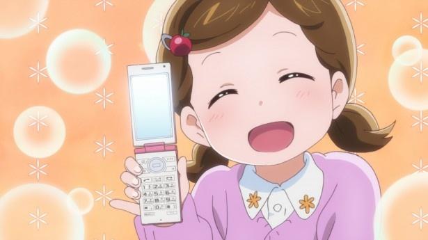 TVアニメ「くまみこ」第10話先行カット公開。まちが落ち込む理由とは……?