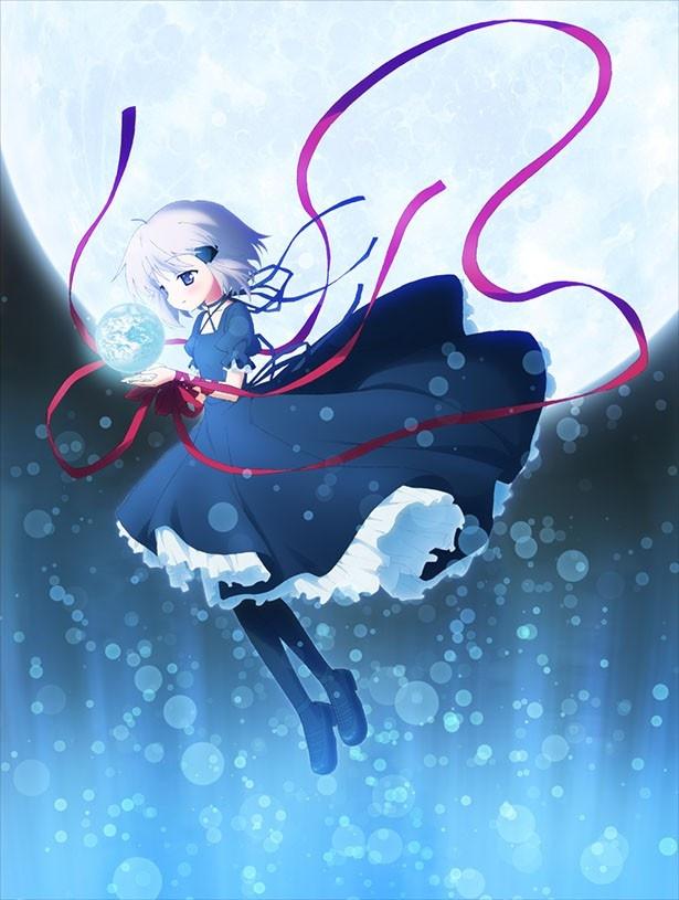 TVアニメ「Rewrite」は7月2日から1時間SPでスタート。キャスト出演の先行上映会も開催!