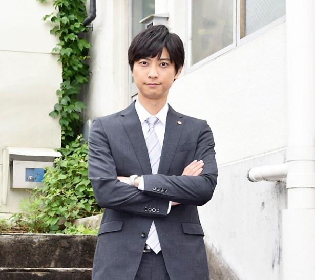 鈴木裕樹にインタビューを敢行!