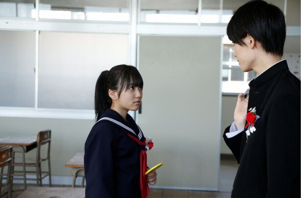 「AKBラブナイト 恋工場」で第15話の主演を務めるHKT48/AKB48・矢吹奈子
