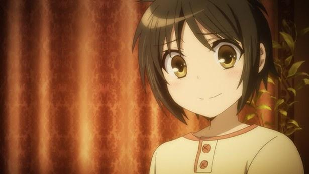 「少年メイド」第9話先行カット到着!日野の妹に悪戦苦闘!?