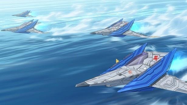 「甲鉄城のカバネリ」総作画監督・浅野恭司が監督を務める注目のゲームムービー!