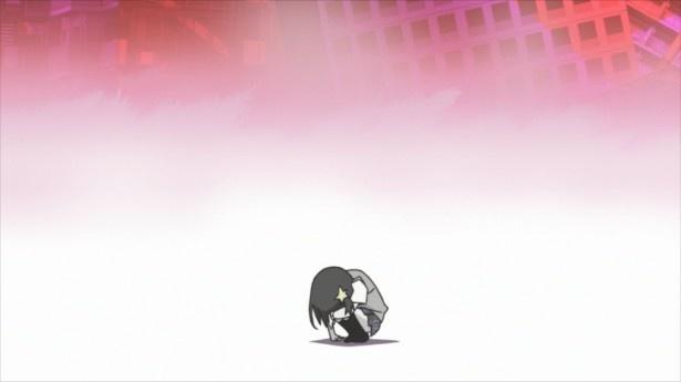 「宇宙パトロールルル子」第11話先行カット到着。どうしたルル子!?