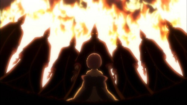 「Re:ゼロから始める異世界生活」第11話先行カットが到着。レムが犯した罪とは……