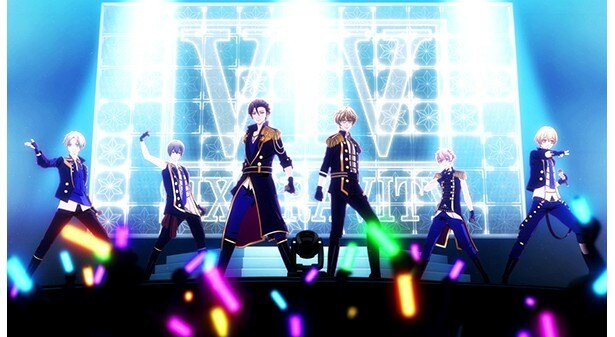 TVアニメ「ツキウタ。 THE ANIMATION」7月6日から放送開始。第1話上映会も決定!