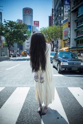 渋谷を徘徊しているところで運命の出会い