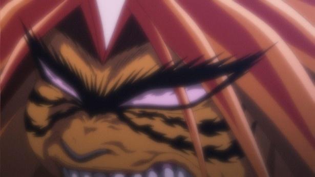 TVアニメ「うしおととら」の第37話場面カットが到着!