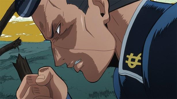 「ジョジョの奇妙な冒険 ダイヤモンドは砕けない」第11話場面カットが解禁!