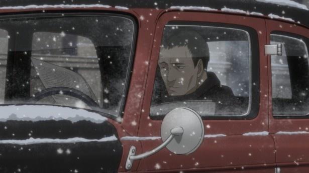 「ジョーカー・ゲーム」第11話場面カットが到着!