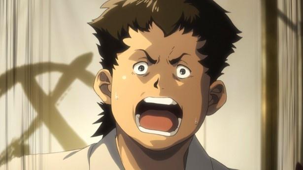 「甲鉄城のカバネリ」第10話先行カット解禁。自由と誇りを取り戻すため立ち向かう!