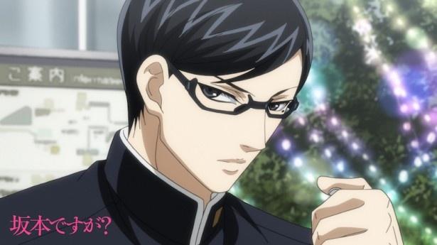 「坂本ですが?」第10話先行カット到着&「少年メイド」とのコラボショップがオープン!