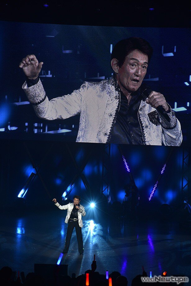 水木一郎&水樹奈々のWミズキが初共演で「Z」!「スパロボ」25周年イベントレポート