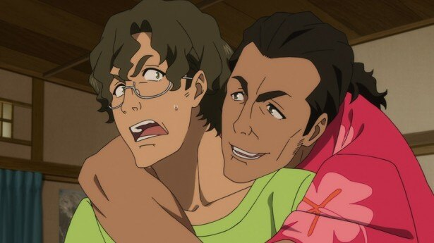 TVアニメ「クロムクロ」第12話先行カットが到着!