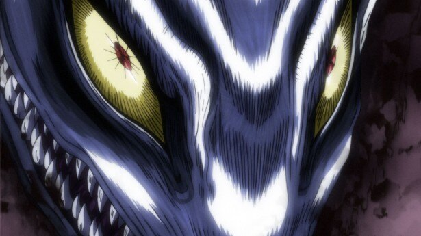 TVアニメ「うしおととら」第38話先行カットが到着!