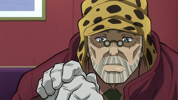 「ジョジョの奇妙な冒険 ダイヤモンドは砕けない」第12話先行カットが解禁!