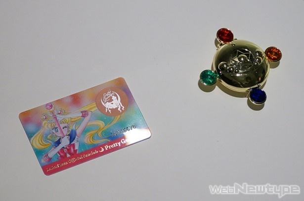 「美少女戦士セーラームーン」担当編集だから語れるエピソード満載――「おさBUと行く!美少女戦士セーラームーン展ナイトツアー」レポート