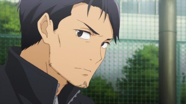 TVアニメ「バッテリー」のロングPVが公開