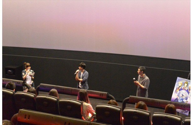 もはや社会現象!?な「キンプリ」の4DX上映初日舞台挨拶レポート