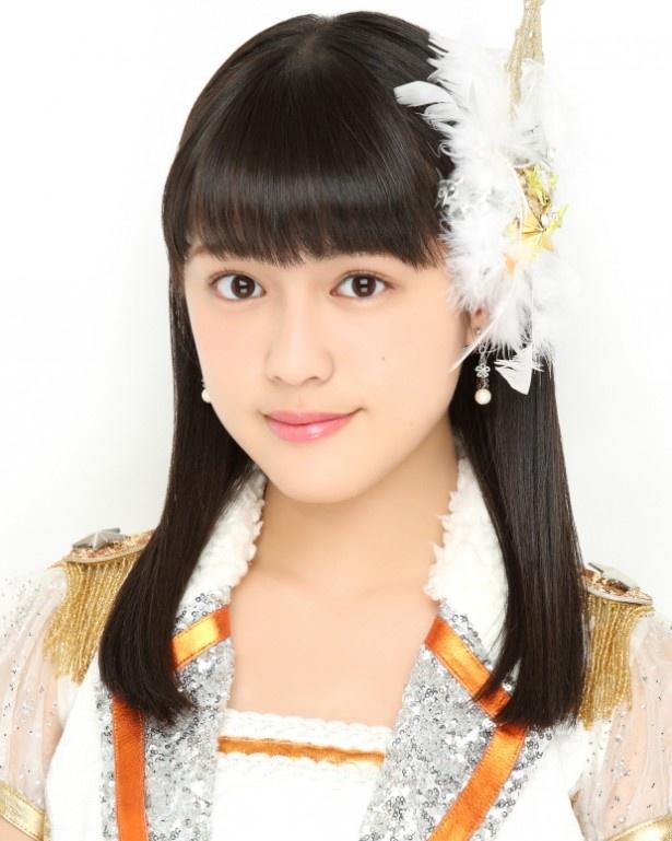 「AKB48 45thシングル 選抜総選挙―」で速報9位だった竹内彩姫は31位にランクイン