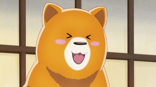 TVアニメ「くまみこ」第12話先行カット公開。まちとナツ、それぞれの決断とは?