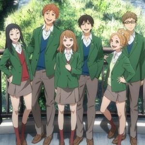 新規カット追加の夏アニメ「orange」第3弾PV公開!