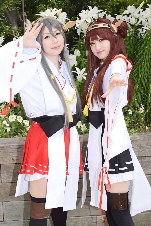 「Fate」「艦これ」から初音ミクまで!第21回「acosta!」で見つけたコスプレ美女たち