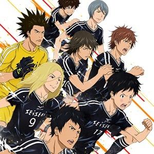 TVアニメ「DAYS」PV第1弾が公開。ラジオ&イベントも続々決定!