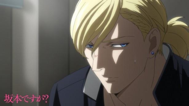 「坂本ですが?」第11話先行カット到着。BD&DVDジャケットデザインも公開!