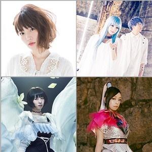 内田真礼・戸松遥・豊崎愛生・KOTOKOなど、「リスアニ!LIVE TAIWAN」出演者第1弾が発表