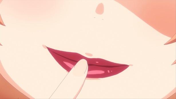 TVアニメ「三者三葉」第12話先行カット&あらすじが到着。葉子がパンの耳から卒業…!?