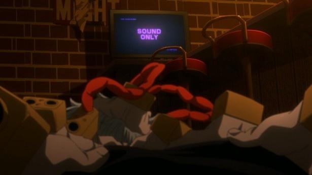 「僕のヒーローアカデミア」第13話先行カット到着。オールマイトを助けるために飛び込む出久!