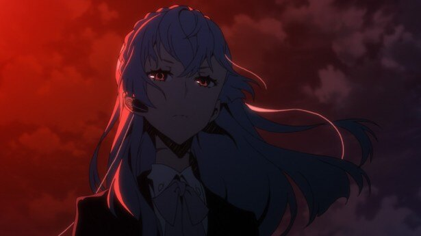 TVアニメ「キズナイーバー」第12話先行カット解禁!