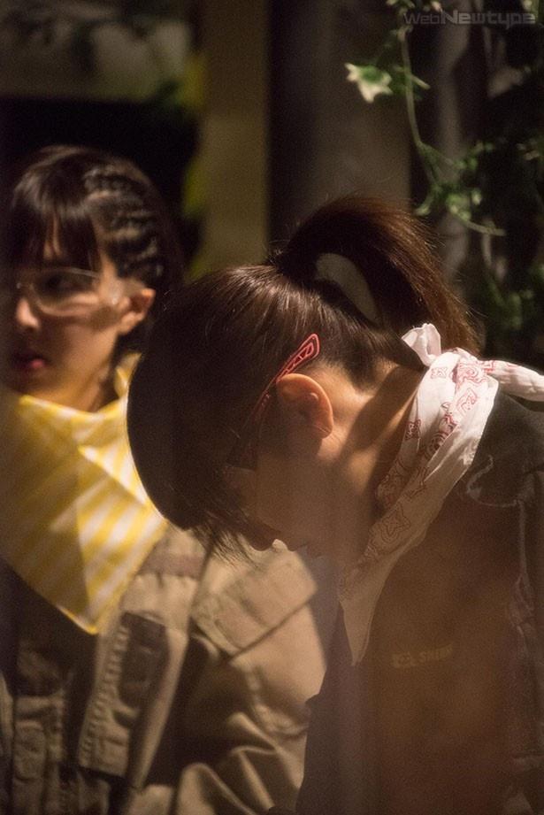 1周年記念SP!青木瑠璃子がゲスト声優とサバイバルゲームで激突!!【後編】