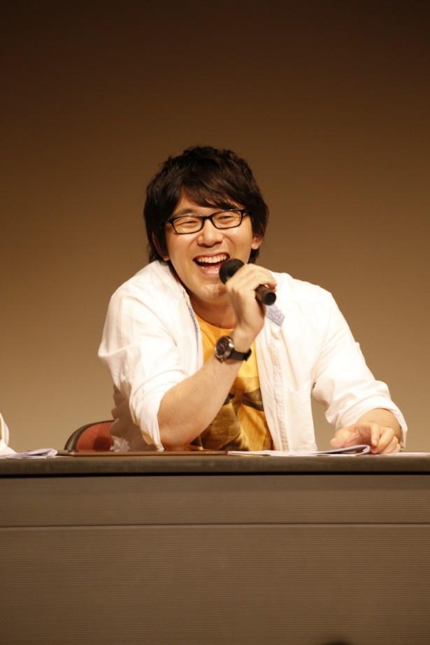 梅原裕一郎、KENNらが出演!今秋TVアニメ化決定「マジきゅんっ!ルネッサンス」レポ