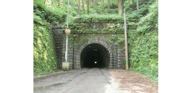 東海エリアには心霊スポットとして知られるトンネルがいくつも存在する。これらのトンネルがホラーハウスになると…【次の写真は施設イメージ】