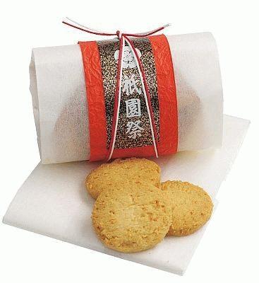 ジュヴァンセルの「祇園祭クッキー」