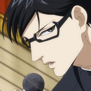 「坂本ですが?」第12話先行カット到着。坂本の送辞中にあっちゃんが乱入!